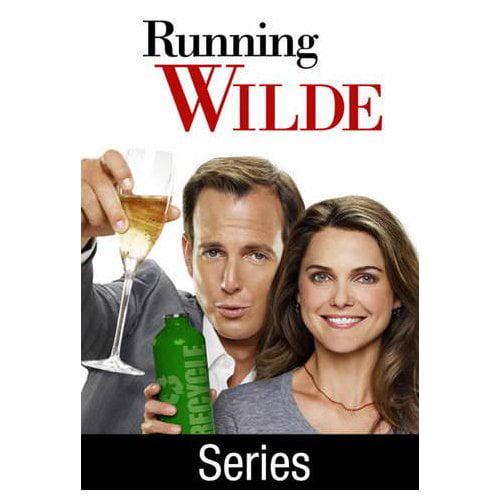 Running Wilde [TV Series] (2010)