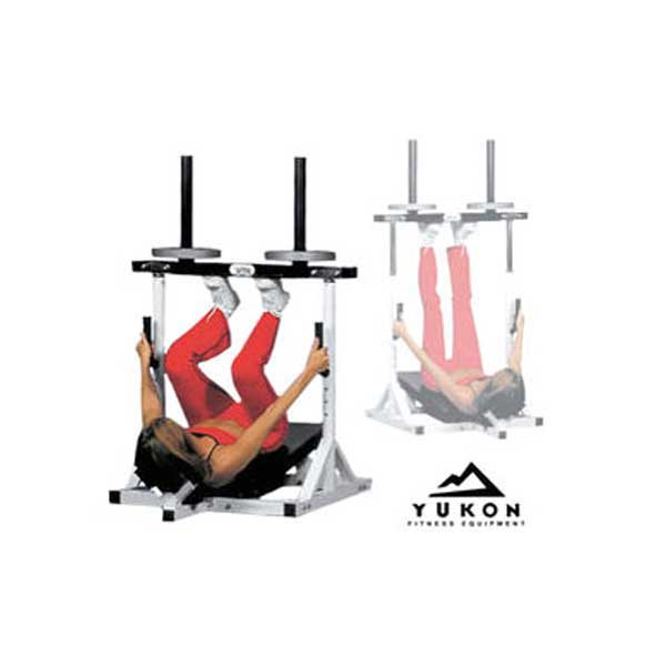 Yukon-Vertical Leg Press