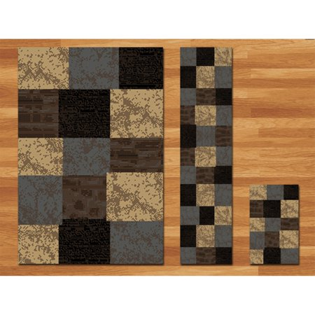 Home Dynamix Tribeca Collection Elegant Design High Quality Area Rugs