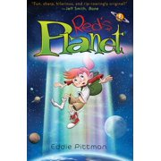 Red's Planet : Book 1