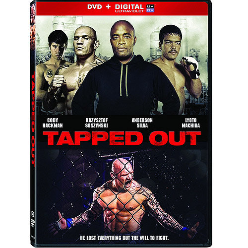 Tapped Out (DVD + Digital Copy) (With INSTAWATCH) (Widescreen)