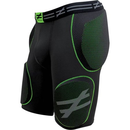 Unequal Youth Viper 5 Pad Football Girdle