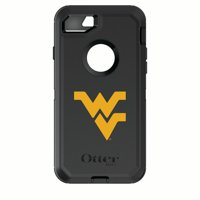 West Virginia Mountaineers OtterBox iPhone 8/7 Defender Case