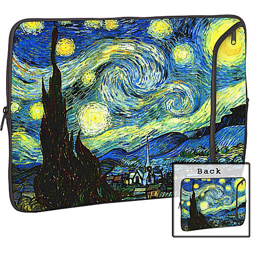 "Designer Sleeves 15"" Designer Laptop Sleeve"