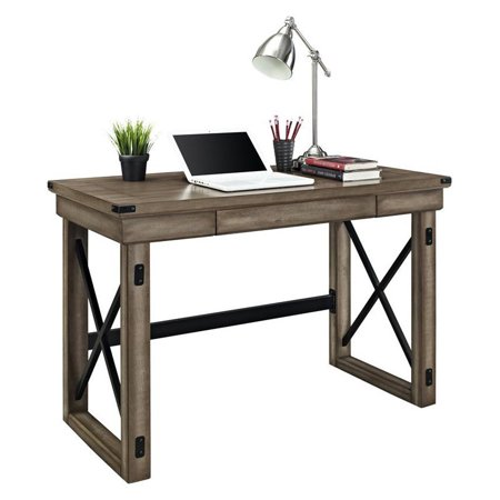 Altra Furniture Wildwood Laptop Desk