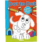Dot to Dot Puppy and More