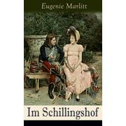 Im Schillingshof - eBook