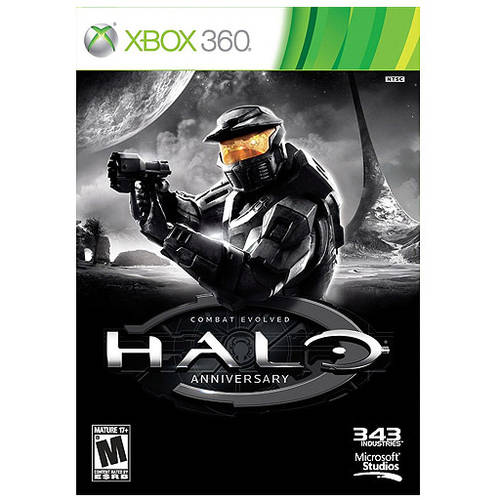 Halo: Combat Evolved Anniversary Edition (Xbox 360) - Pre-Owned