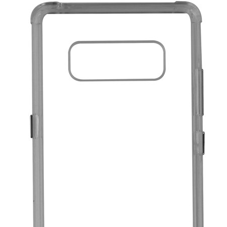 Samsung Galaxy Note 8 Case-mate Clear Tough case - image 1 de 3