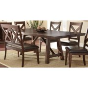 Greyson Living  Chester 96-Inch Dining Table - Espresso