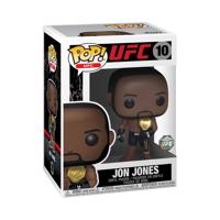 Funko POP UFC: Jon Jones
