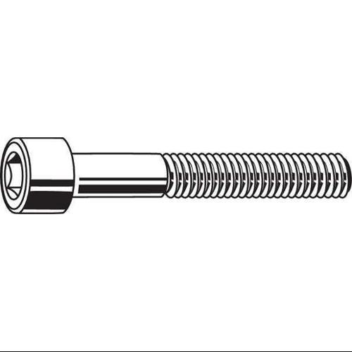 MS51023-62 5//16 300 Stainless Steel Socket Set Screw with Passivated Finish; PK5