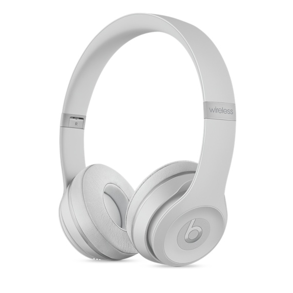 Beats Solo3 Wireless On-Ear Headphones by Beats by Dr. Dre