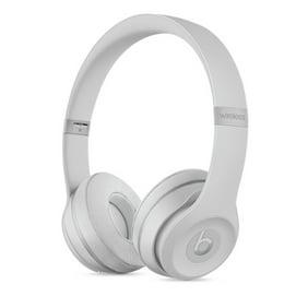 Beats Solo3 Wireless On Ear Headphones Black Walmart Com Walmart Com