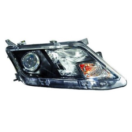 Go Parts 2010 2017 Ford Fusion Front Headlight Headlamp Embly Housing