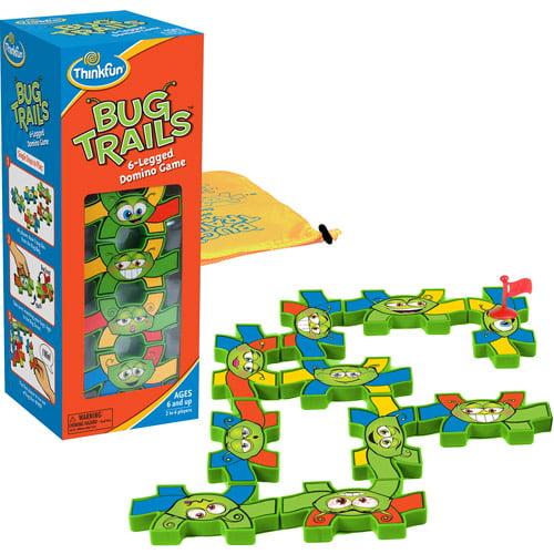Think Fun Bug Trails Game