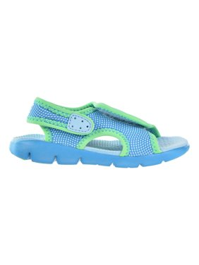 Nike Sunray Adjust 4 Toddlers Still Blue/Chlorine Blue 386521-404