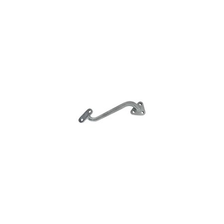 Light Part Type - MACs Auto Parts  28-21223 Model A Ford Tail Light Bracket - For Drum Type Light - Coupe & Roadster -  To July  - Left