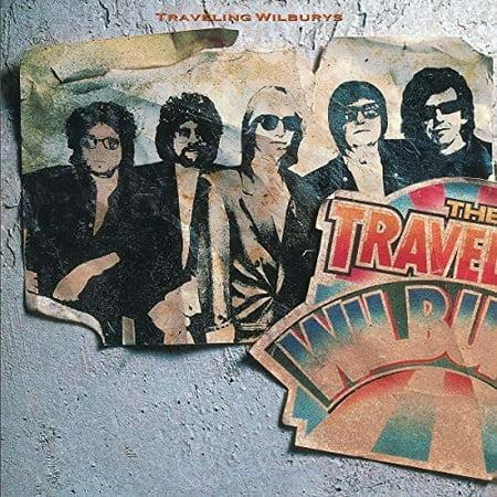 The Traveling Wilburys - The Traveling Wilburys, Vol. 1 - Vinyl (Traveling Wilburys Guitar)