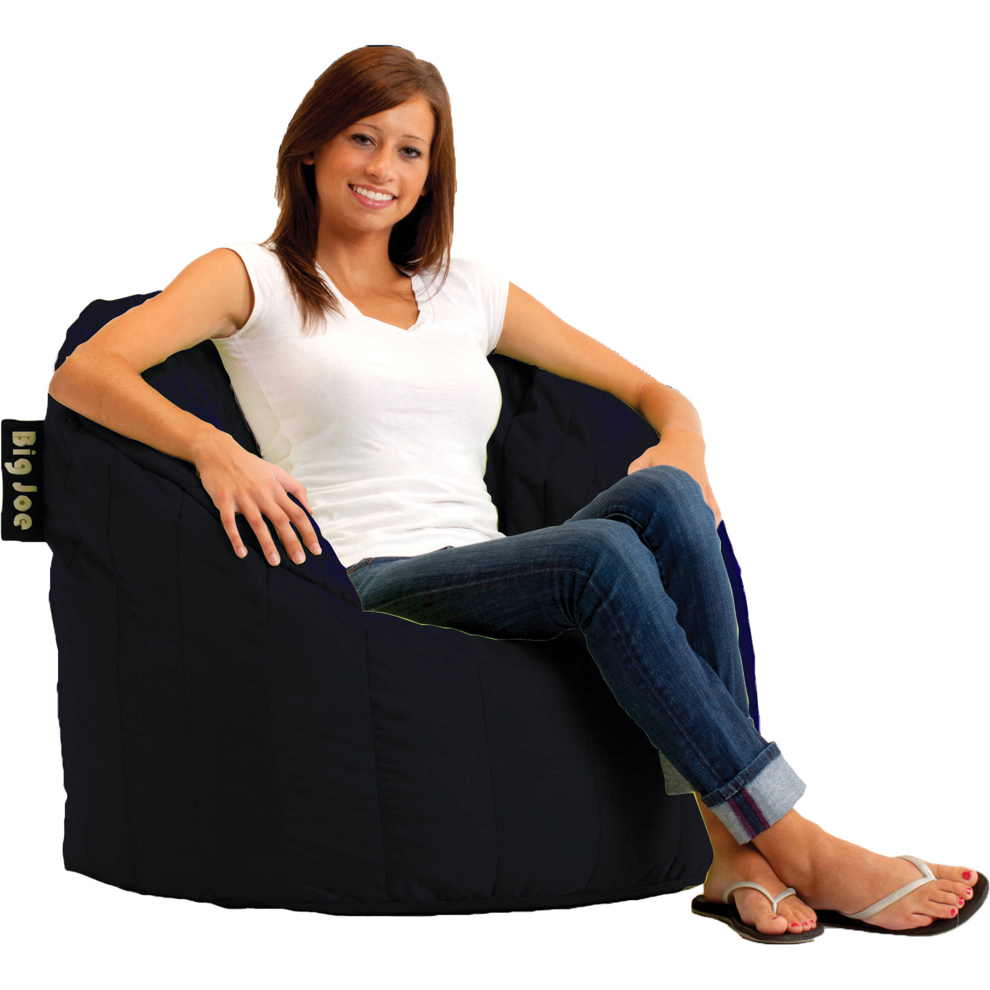 Big Joe Lumin Chair, Multiple Colors