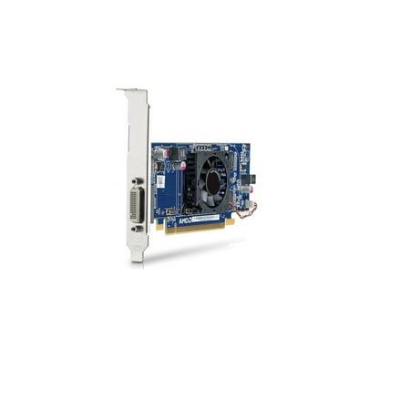 512MB HP Radeon HD6350 DMS-59 PCI Express 2.0 x16 High Profile Bracket QK638AA
