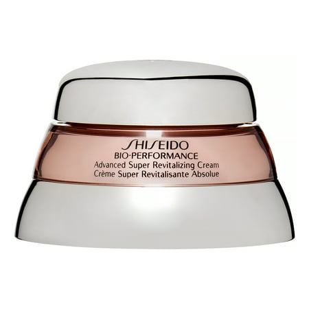Shiseido Bio-Performance Advanced Super Restoring Face Cream, 2.6 Oz