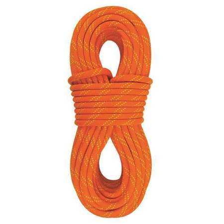 STERLING ROPE SS110070046 Static Rope,Nylon,7/16 In. dia.,150ft L (Static Rope)