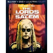 The Lords of Salem (Blu-ray) - Salem En Halloween