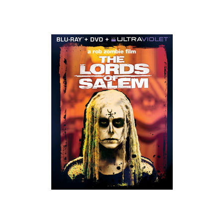 Salem Ball Halloween (The Lords of Salem (Blu-ray))