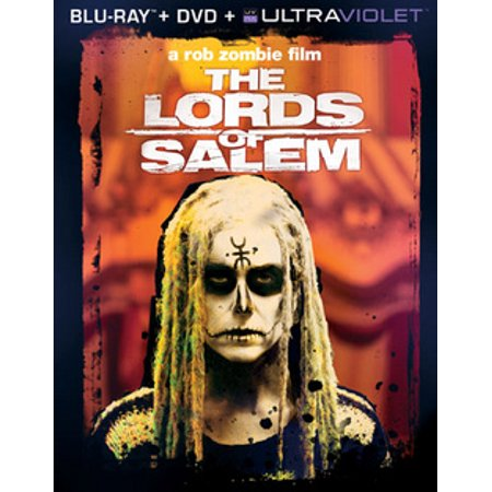 Salem Town Halloween (The Lords of Salem (Blu-ray))