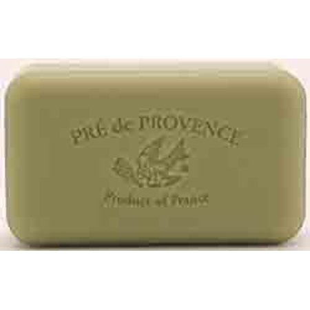 Green Tea Soap, 150g wrapped bar. Imported from France. With shea butter and natural herbs and... By Pre de Provence