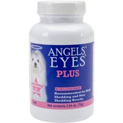 Angels` Eyes Plus Antibiotic Free Supplement For Dogs, 75g, Beef