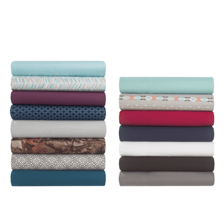 Mainstays Microfiber Bedding Sheet Set