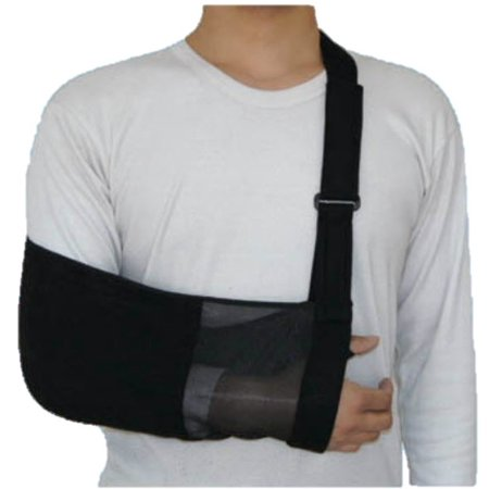 Cool Mesh Arm Sling - BraceMart Vented Mesh Arm Sling - Universal Size