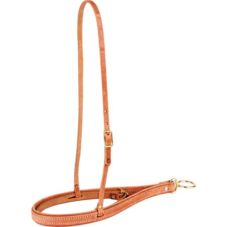 Nylon Cavesson - NRS  Noseband with Cavesson N/A N/A
