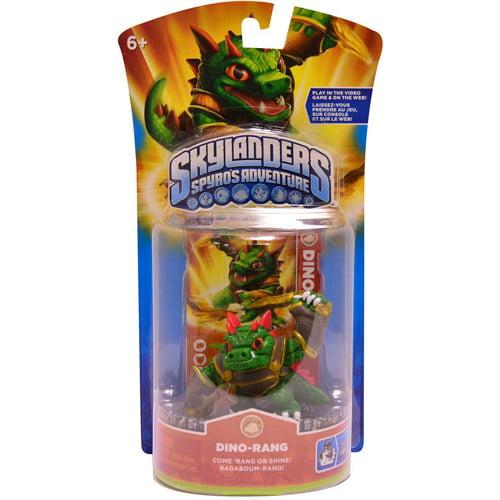 Skylanders Spyros Adventure Dinoran Character Pack (Universal)