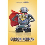 Supergifted (Hardcover)