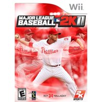 MLB 2K11 (Wii)