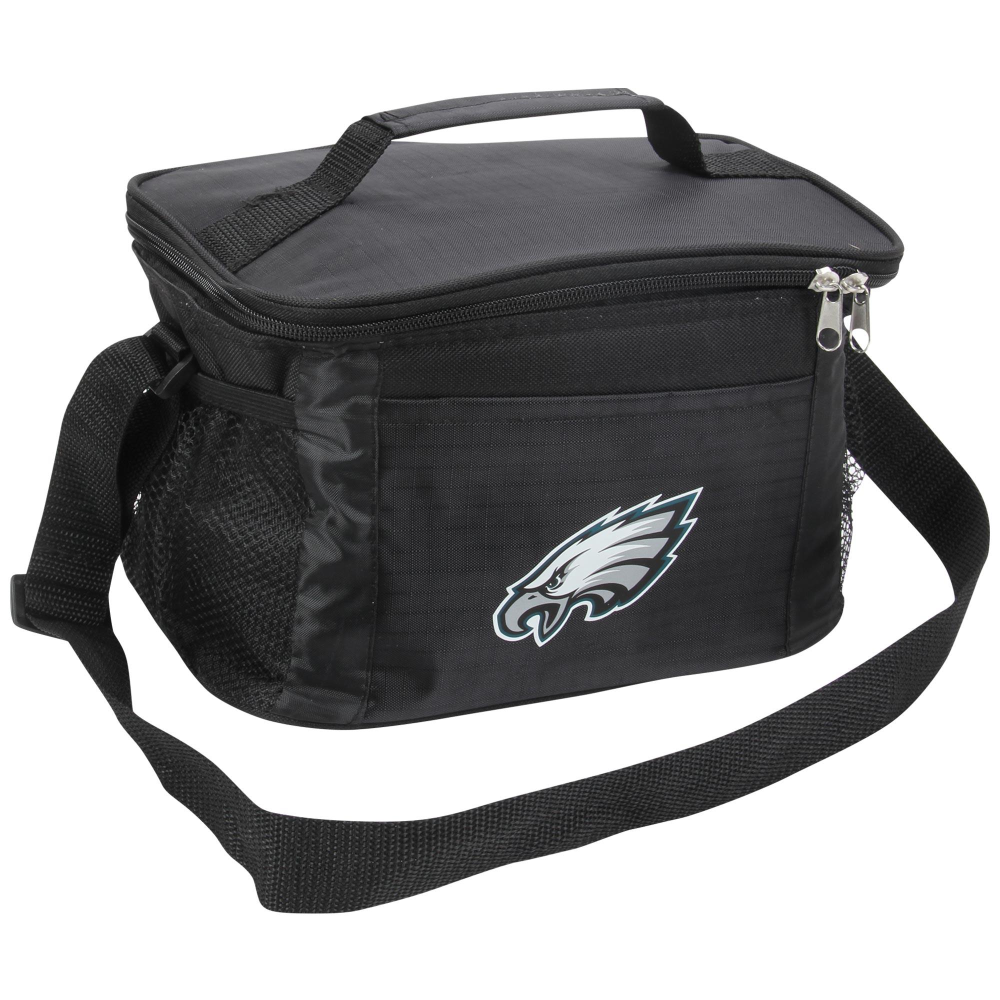 Philadelphia Eagles 6-Pack Cooler Bag