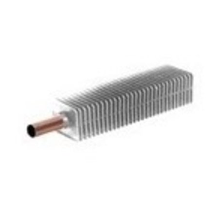 Sterling E75-5 Heating Element for Petite 9 Hydronic Baseboard Heater 3/4