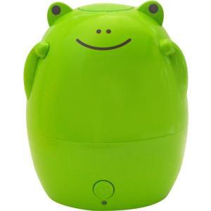 Greenair Kids Aroma Diffuser and Humidifier, Frog