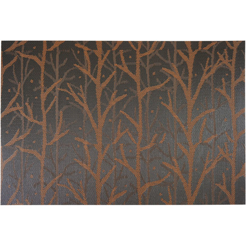 Bellevesta 09122-A24 Placemats, Set of 4, Woods