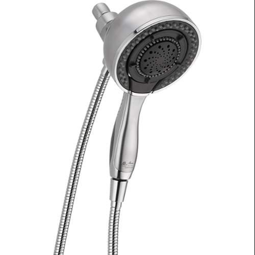 Delta In2ition Multi Function Shower Head and Hand Shower, Available in Various Colors