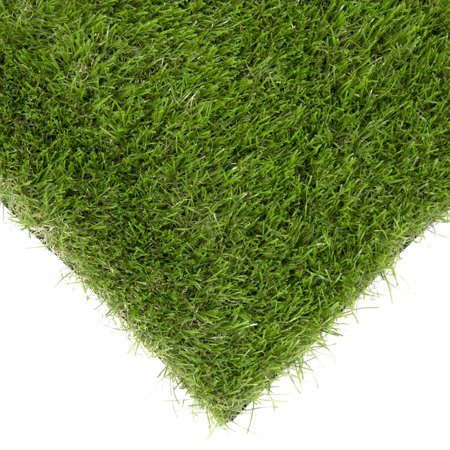 Best Choice Products Premium 4 Tone Artificial Grass Turf w/ Drainage Holes for Indoor, Outdoor Landscape-