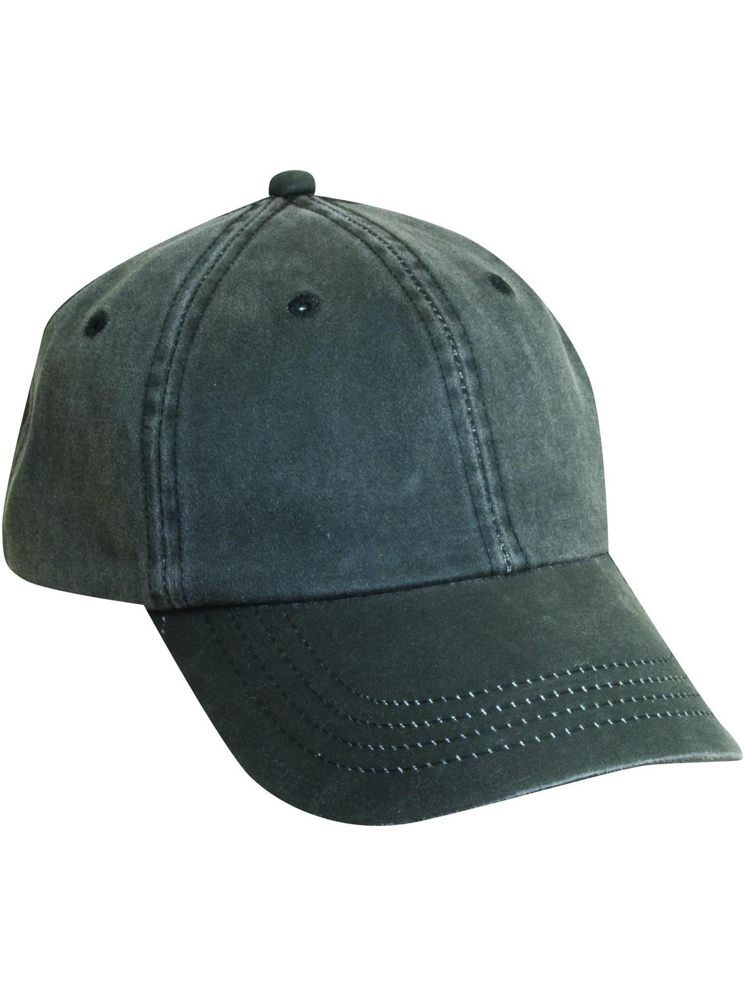 76f5dfa65 Size one size Weathered Cotton UPF 50 Adjustable Baseball Hat
