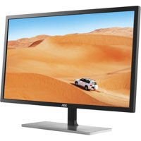 "AOC 32"" IPS Panel 2560x1440 VGA DVI HDMI DP 75Hz 5ms FreeSync QHD LED Monitor- Q3279VWFD8"