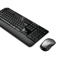 Logitech MK520 Wireless Keyboard Mouse Combo