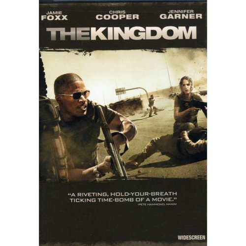 The Kingdom (Widescreen)
