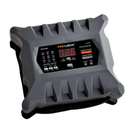 Clore Automotive Llc PL2320 20/10/2 Amp 6/12v Intelligent Battery Charger / Maintainer