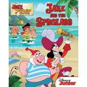 Jake and the Never Land Pirates: Jake and the Spyglass - eBook
